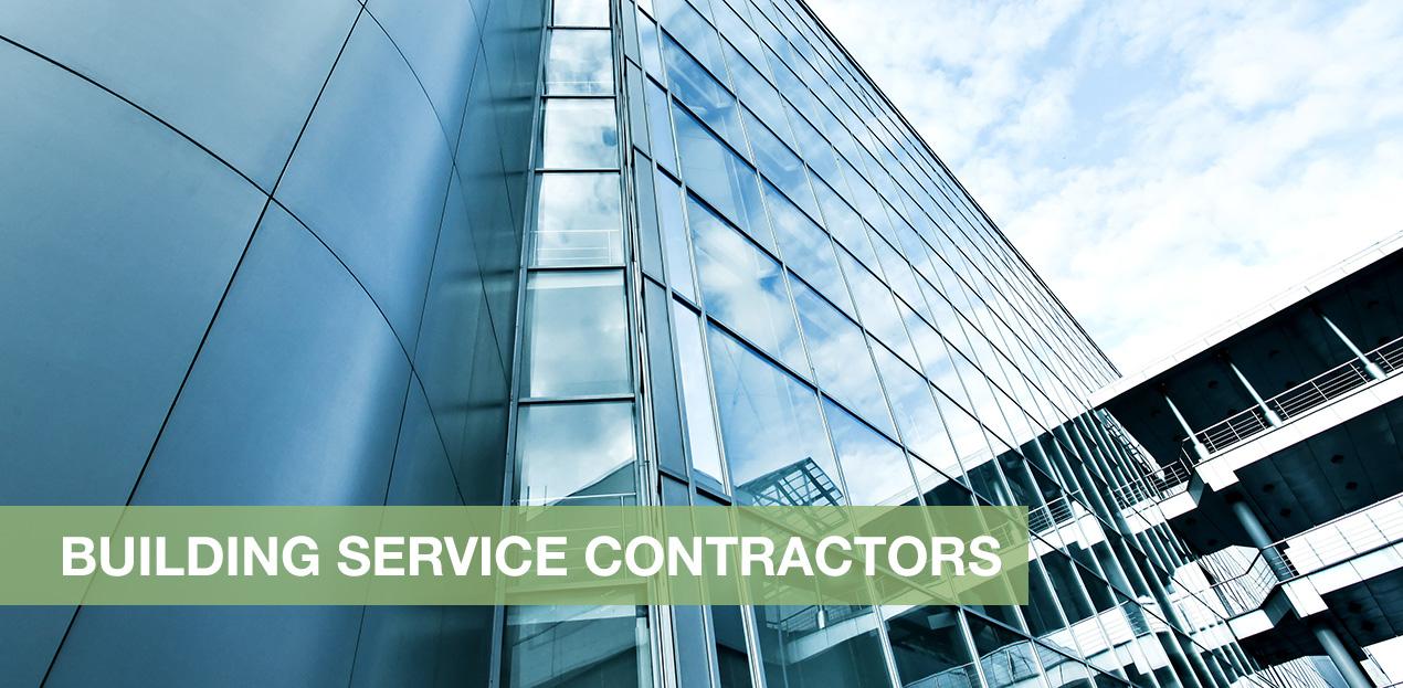 Building Service Contractors
