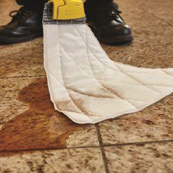 Spill Mop 4